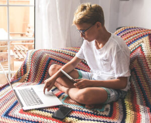 K12 Distance Learning & Remote Teaching