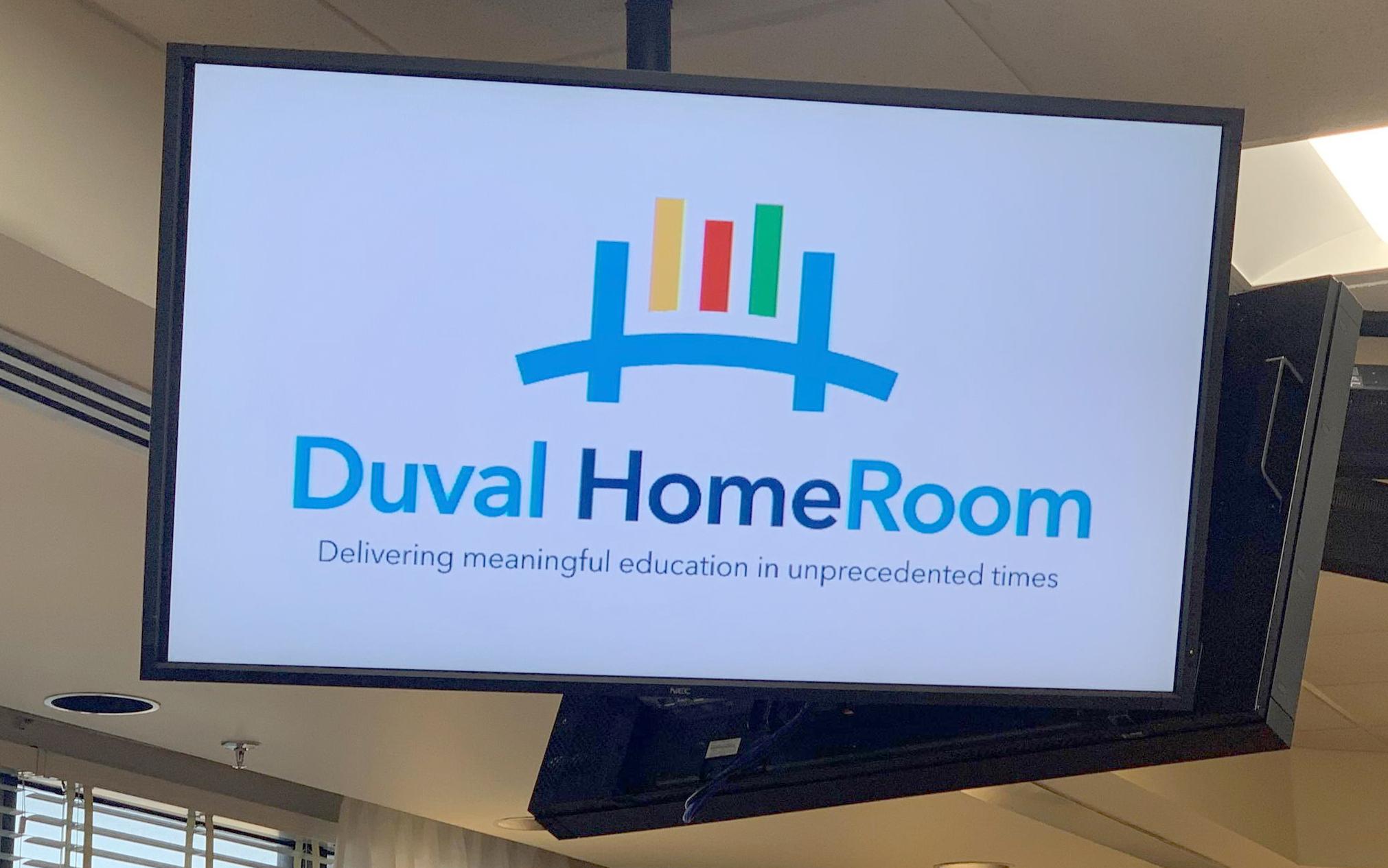 DEVOS can control unlimited digital signage