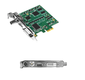 Capture Cards from DiscoverVideo