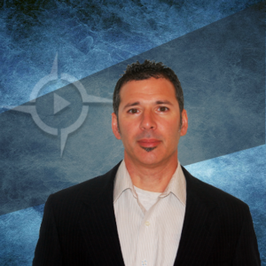Pat Cassella, VP of Sales at DiscoverVideo