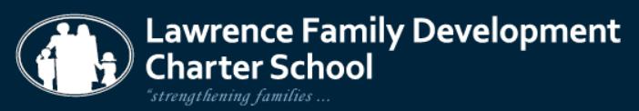 Lawrence Family Development Charter School