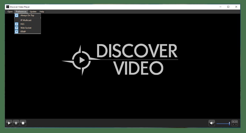 DVPlayer Video App
